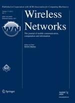 Wireless Networks 1/2011