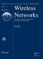 Wireless Networks 2/2011