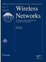 Wireless Networks 5/2011