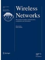 Wireless Networks 5/2013
