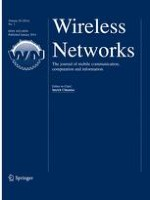Wireless Networks 1/2014