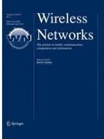 Wireless Networks 3/2014