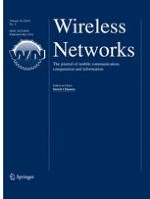 Wireless Networks 4/2014