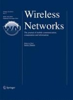 Wireless Networks 8/2014