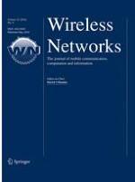 Wireless Networks 4/2016