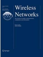 Wireless Networks 5/2016