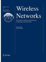 Wireless Networks 5/2017