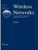 Wireless Networks 3/2018