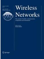 Wireless Networks 6/2018