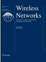 Wireless Networks 7/2018