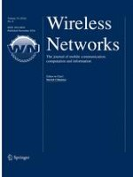 Wireless Networks 8/2018