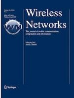 Wireless Networks 3/2020