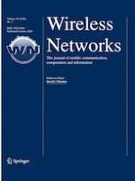 Wireless Networks 7/2020