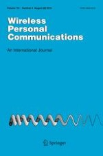 Wireless Personal Communications 4/2018