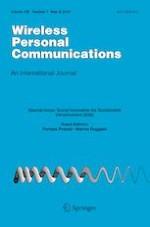 Wireless Personal Communications 1/2019