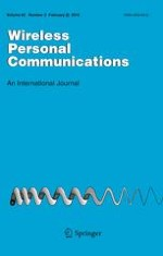 Wireless Personal Communications 2/2003