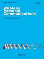 Wireless Personal Communications 3/2006