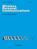 Wireless Personal Communications 2/2007