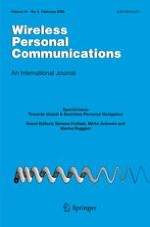 Wireless Personal Communications 3/2008