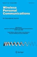 Wireless Personal Communications 1/2008