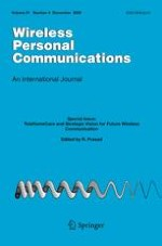 Wireless Personal Communications 4/2009