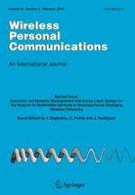 Wireless Personal Communications 3/2010