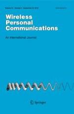 Wireless Personal Communications 4/2010