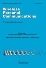 Wireless Personal Communications 1/2011