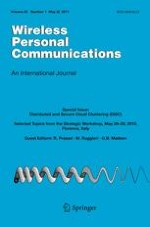 Wireless Personal Communications 1/2011