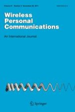 Wireless Personal Communications 2/2011