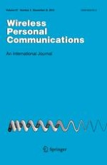 Wireless Personal Communications 3/2012