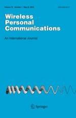 Wireless Personal Communications 1/2013