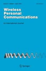 Wireless Personal Communications 1/2013