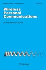 Wireless Personal Communications 4/2013