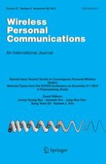 Wireless Personal Communications 2/2013