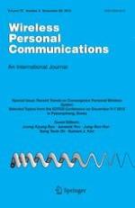 Wireless Personal Communications 2/2013
