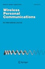 Wireless Personal Communications 3/2014