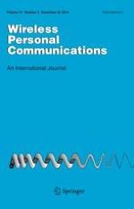 Wireless Personal Communications 3/2014