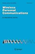 Wireless Personal Communications 3/2015