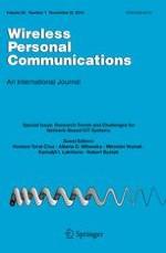 Wireless Personal Communications 1/2015