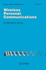 Wireless Personal Communications 3/2015