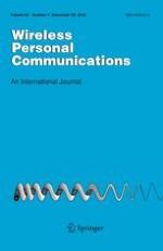 Wireless Personal Communications 4/2015