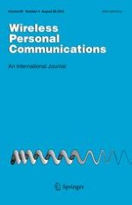 Wireless Personal Communications 4/2016