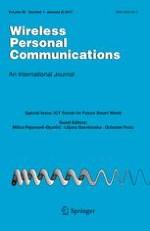 Wireless Personal Communications 1/2017