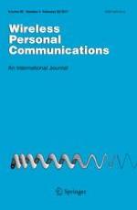 Wireless Personal Communications 4/2017