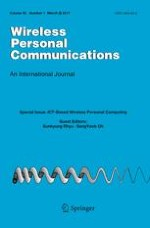 Wireless Personal Communications 1/2017