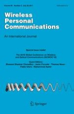 Wireless Personal Communications 2/2017