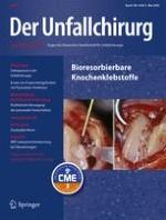 Der Unfallchirurg 5/2005