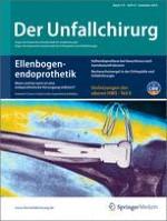 Der Unfallchirurg 12/2010