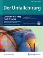 Der Unfallchirurg 6/2010
